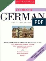 Capa Ultimate German