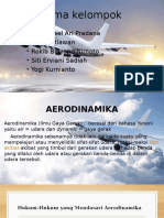 Presentasi Aero FIX (1)