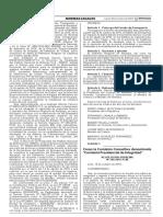 1443704-1 Comisión Presidencial de Integridad