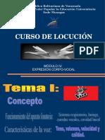 CURSO TALLER DE LOCUCIÓN 2014.ppt