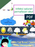 ISPA Penyuluhan