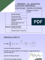 Clase 05 - Métodos de Arranque MAT