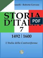 Storia d'Italia, Vol 07. L'Ital - Indro Montanelli, Roberto Gerva.epub