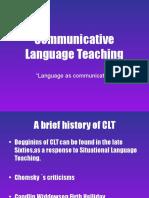 Communicative Language Teaching.ppt