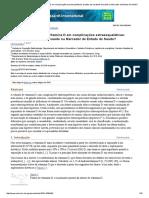 Papel Da Deficiência de Vitamina D Em Complicações Extraesqueléticas_ Preditor de Resultado de Saúde Ou Marcador de Estado de Saúde