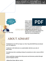 SWOT Admart (1)