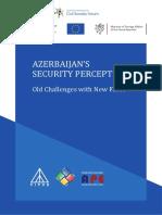 Annex 5. Azerbaijan Security