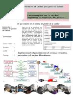 Solicitud de Accion Correctiva- Preventivas y Oportunidades de Mejora Sacpm
