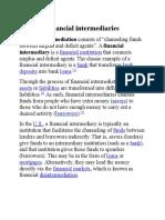 Financial intermediaries.docx