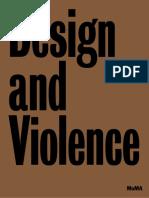 Antonelli e Hunt - Design and Violence-preview