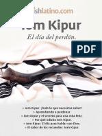 Iom Kipur eBook AishLatino