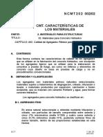 Calidad de Agregados Pétreos para Concreto Hidráulico.docx
