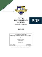 Naval Post Graduate