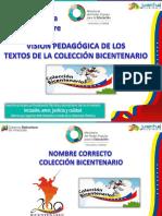 PONENCIA-COMPLETA COLECCION BICENTENARIO