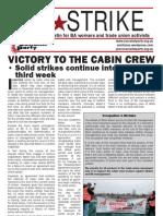 Air Strike Bulletin 9