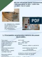 Prezentare Presa de Vulcanizat IVC-F-800_1200