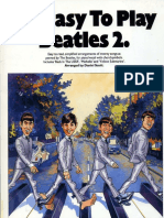 0099 - Beatles, The - It's Easy to Play Beatles 2
