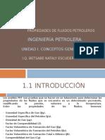 Unidad 1 Conceptos Generales 1º Pte Prop