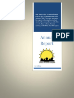 SVP Annual Report 2016