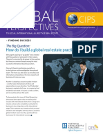 2016 08 Global Perspectives the Big Question 2016-10-20