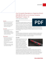 H012057S RapidStartCT LA Spanish