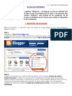 Blogs de Internet