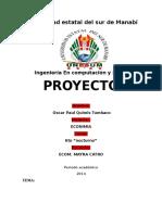 desarrollo Economico en el ecuador a partir del 2008