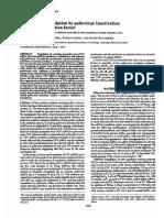 Rose Et Al 1978. Poliovirus Shut Off Celular