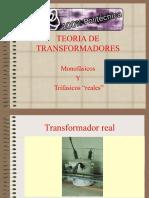 Libro Transformadores