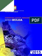 Data Kelurahan Buloa 2015