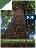 Biodiversidad ayuuk