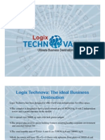 Logix Technova Call 09958959555