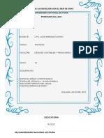 Año de Laconsolidacion Dl Mar de Graunuevo111