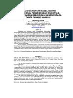 JURNAL KKOP dan BKK Tampa Padang Mamuju.doc