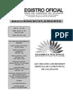 Ley Orgánica de Régimen Especial de la Provincia de Galápagos(1) - copia.pdf