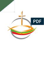 Logo Eglise