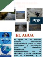Contaminación Agua Final