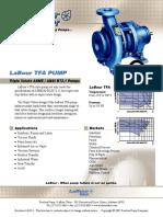 TFA Pump