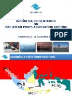 H CP Indonesia