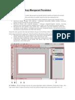 Mengenal Palet Dan Fungsi Tools Photoshop
