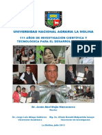 In for Me Investigacion 2013