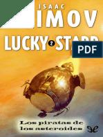 Asimov, Isaac - [Lucky Starr 2] Los Piratas de Los Asteroides [4274] (r1.2)