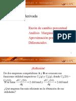 2.2 Analisis Marginal Aprox Por Incrementos