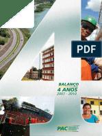 PAC 1 Balanco