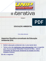 Ea Maíra 18-12 Sei Uni II (Ph) (Rf) - Bb