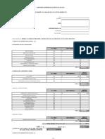 Auditoria Superior Jalisco_Analisis Del Factor de Indirectos