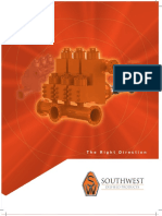 Mud Pump Solutions Brochure 2015