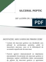 Ulcer, RCUH, Crohn.pptx