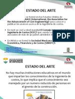 AACEi, Estado Del Arte