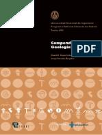 Compendio de Geología General